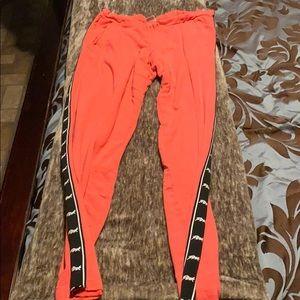 Super Comfy, Oversized, Pink Brand, Lounge Pants